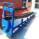 Machine van de Classificator van de mijnbouw de Spiraalvormige voor de Gouden Installatie van het Erts