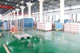 Wärmetauscher für Handelsklimaanlage