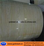 Деревянная конструкция напечатала катушку покрынную цветом стальную используемую для проблескивать