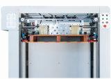 La grande vitesse JP1040 Machine d'inspection Résultat d'impression automatique La machine