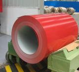 Цвет катушки - Lcsh из нержавеющей стали - с высоким качеством