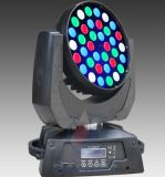 급상승 이동하는 맨 위 Lighitng 단계 LED 전구