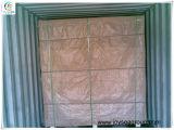 Carton creux de faisceau de /Tubular de panneaux de particules pour la fabrication de porte
