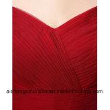 [ا] - خطّ رخيصة ثنى زورق عنق حقيقيّة [لس-وب] مساء ثوب