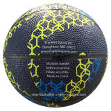 [3د] تصميم مطّاطة مادّيّة [هيغقوليتي] كرة سلّة