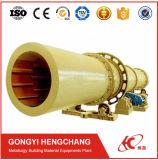Refroidisseur de tambour rotatoire pour l'engrais de refroidissement de température élevée