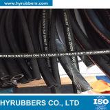 Hochdruckschlauch 2sn Qualitätsgarantie-hydraulischer Gummischlauch LÄRM en-853