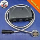 Ultraschall-Füllstandmessgerät für Tanks Flüssigkeit (Wasser, Diesel, Benzin, Flüssiggas)
