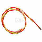PVC Insulated Electrical Earth Cables UL1015 6AWG