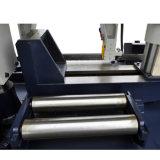 중국 새로운 두 배 란 수평한 금속 절단 악대 Sawing 기계 (GH4240)