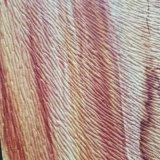 Couro de couro internacional do PVC do couro de Upholstery do couro de Upholstery da medalha de ouro Z017 do GV
