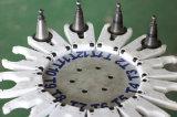 Mittellinie 3D 4 CNC-Fräser China-Jinan 2050, CNC ATC, welches die Maschine, Fräser gravierend schnitzt