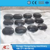 Certification ISO Presse à briquette à la noix de coco pour poudre de cuivre