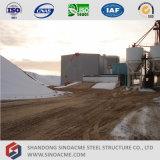 Estrutura de aço leve Sinoacme Construção de oficina