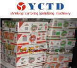 Palletizer automatique pour carton (YCTD)