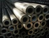 DIN 1629 сшитых круглой трубы из сталей и сплавов с не требования к качеству