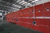 120G / M2 Fibre de verre broyé Strand Mat pour voiture / Auto / Building / Boat / Model / Wind Power