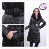 Lady vers le bas du manteau d'hiver/Bas Manteaux Vestes Y3617