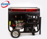 ホンダ力エンジンの無声溶接ガソリン発電機のための高品質5kw