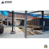 Машина делать кирпича конструкции большой емкости для вымощать, уличного бордюра и стены блока
