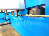Máquina de dobra hidráulica, máquina de dobra do metal