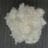 Haustier aufbereitete materielle Polyester-Spinnfaser