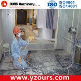 Ручное оборудование для нанесения покрытия порошка для трансформатора