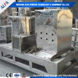 Eis-Zuckerraffinerie-Kühlluft Desigen Acm Tausendstel