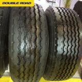 Doppelte Straße Tubleless Radial-LKW-Reifen 385/65r22.5