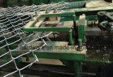 호의를 베푸는 가격을%s 가진 최신 판매 PVC에 의하여 입히는 체인 연결 담 또는 다이아몬드 메시