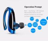 De draadloze Oortelefoon van Bluetooth Sport van de Bedrijfs van de Hoofdtelefoon overhandigt Vrije Hoofdtelefoon