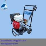 Producto de limpieza de discos de alta presión 250bar/15lmin del gas al aire libre del retiro de la pintura