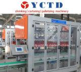 Caixa de papelão shrink wrapping Machine (YCTD)