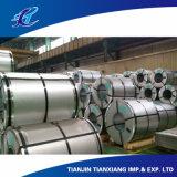 Катушка Galvalume основного вещества толя строительного материала стальная