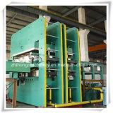 Machine automatique de pressage en caoutchouc et caoutchouc avec certification Ce SGS