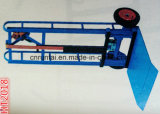 Heavy Duty Stretch Factory Supply Hand Trolley