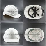 안전 장치 환기 유형 PE 안전 헬멧 (SH501)