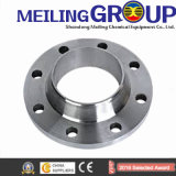 Fornitore della flangia del acciaio al carbonio di Wnrf del codice categoria 300 di ASME B16.5 A105