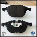 Garnitures de frein D1044 pour Mazda/Ford/Volvo 3/Focus/V50 2004