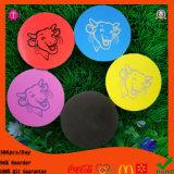 習慣によって印刷されるロゴのエヴァのコップのマットのパッド/シリコーンのコースター