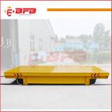 Wagen van de Behandeling van gelijkstroom de Motor Gedreven Gemotoriseerde met het Frame van het Staal (kpds-150T)
