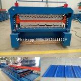 Automatische Terrazzo-Fliese, die Maschine für Verkauf herstellt