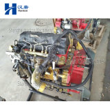 Nooit-gebruikte de vrachtwagen diesel van Cummins motormotor ISF3.8S4168 in voorraad op verkoop