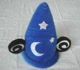 قطيفة لعبة قبعة ([ده-بف397])