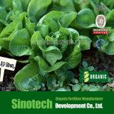 Grânulos Humate potássio 95% correctivos dos solos
