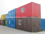 Container Modular House / Movable House / Portable House (DG5-070)