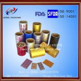 De Broodjes van de aluminiumfolie met de Prijs van de Fabriek