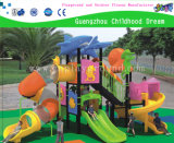 Campo da giuoco esterno dei Jinn del mare per il parco di divertimenti (HC-03501A)