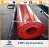 Вкладыш запруды HDPE PVC LDPE LLDPE ЕВА