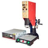 máquina de soldadura plástica ultra-sônica da freqüência 20kHz